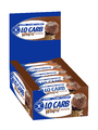 Aussie Bodies Lo Carb Whip'd Protein Bars - Chocolate (12x30g)