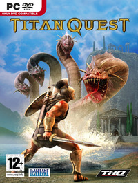 Titan Quest for PC Games