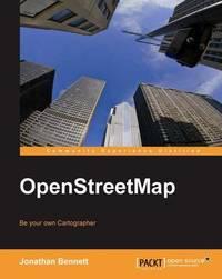 OpenStreetMap by Jonathan Bennett