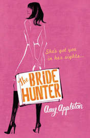 The Bride Hunter by Amy Appleton image