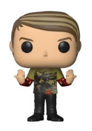 Saturday Night Live: Stefon - Pop! Vinyl Figure