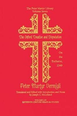 Oxford Treatise and Disputation on the Eucharist, 1549
