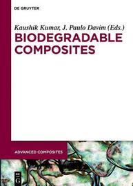 Biodegradable Composites