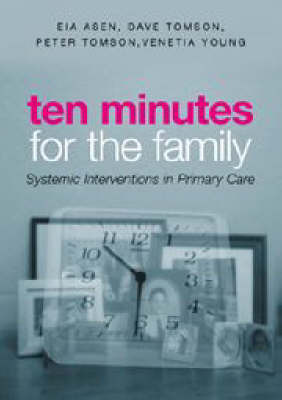 Ten Minutes for the Family by Eia Asen image