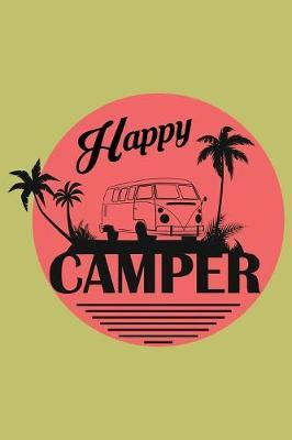 Happy Camper by Books by 3am Shopper