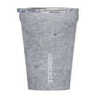 Corkcicle: Stemless Tumbler - Concrete (355ml) image