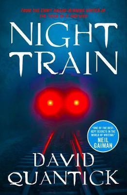 Night Train by David Quantick