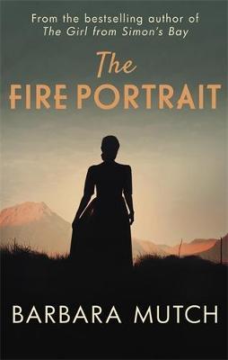 The Fire Portrait by Barbara Mutch