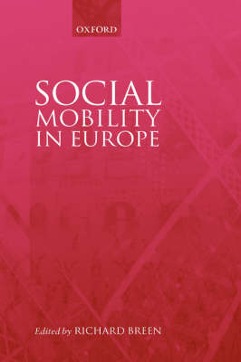 Social Mobility in Europe image