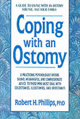 Coping with an Ostomy by Robert H. Phillips image