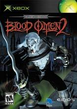 Blood Omen 2 for Xbox