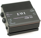 EWI 1 Channel Passive Direct Box
