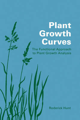 Plant Growth Curves by Roderick Hunt