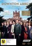 Downton Abbey - Season Four DVD