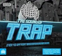 The Sound of Trap by Various Artists