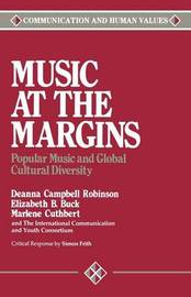 Music at the Margins by Deanna Campbell Robinson