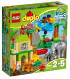 LEGO Duplo - Jungle (10804)