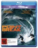 Point Break (2015) BR on Blu-ray