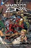 Justice League Dark Volume 4: The Rebirth of Evil TP (The New 52) by Jeff Lemire