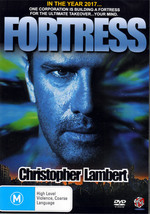 Fortress on DVD