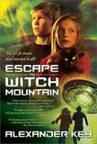 Escape to Witch Mountain by Alexander Key