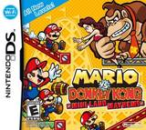 Mario vs. Donkey Kong: Mini-Land Mayhem for Nintendo DS