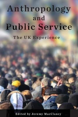 Anthropology and Public Service image