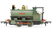 Hornby: Peckett Willans and Robinson No. 882/1902