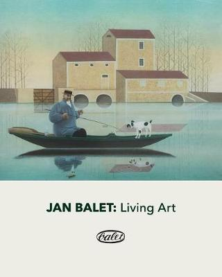 Jan Balet by Sheldon Hurst