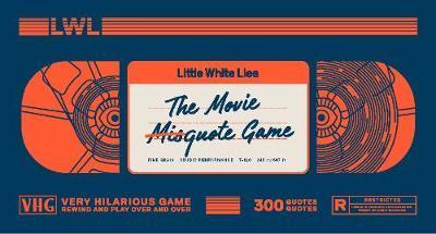 Movie Misquote Game
