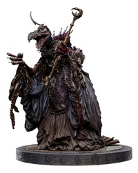 Dark Crystal AOR: Skekso The Emperor Skeksis - 1/6 Scale Replica Figure