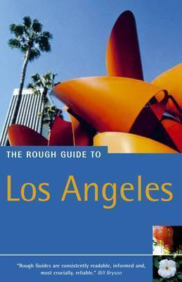 The Rough Guide to Los Angeles by Jeff Dickey image