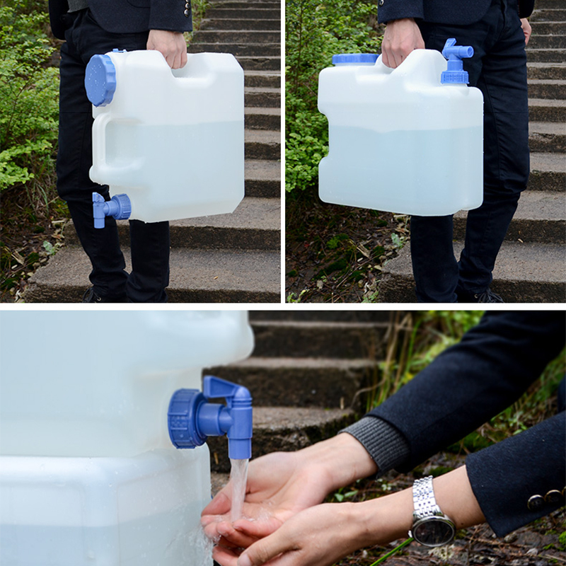 Water Container with Tap - 18L image