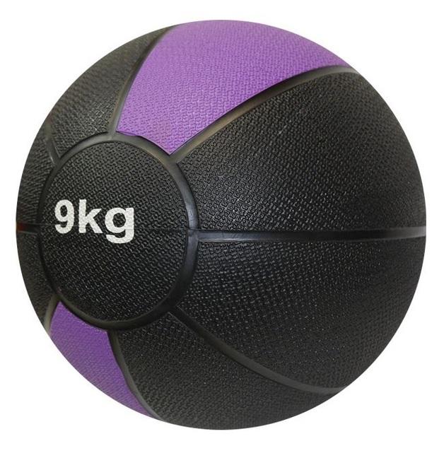 Team Sports: Medicine Ball - 9Kg