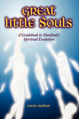 Great Little Souls by Navin Mohun image