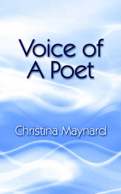 Voice of a Poet by Christina Maynard image
