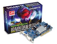 Gigabyte Graphics Card Radeon R9250 128M AGP image