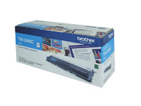 Brother Toner Cartridge TN240C (Cyan)