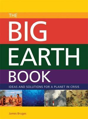 The Big Earth Book by James Bruges