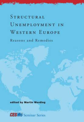 Structural Unemployment in Western Europe