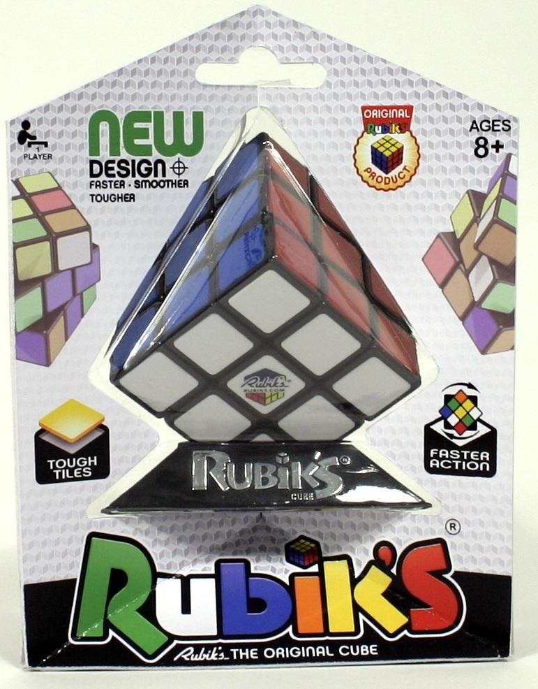 Rubik's Cube Classic image