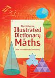 Illustrated Dictionary of Maths by Tori Large