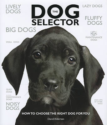 The Dog Selector by David Alderton image