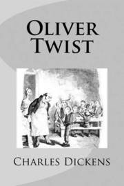 Oliver Twist by DICKENS image
