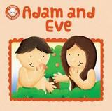 Adam and Eve by Karen Williamson