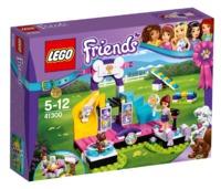 LEGO Friends: Puppy Championship (41300)