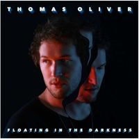 Floating In The Darkness by Thomas Oliver image