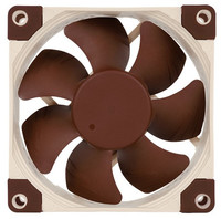 80mm Noctua NF-A8 PWM 200/1750rpm 4-Pin Fan