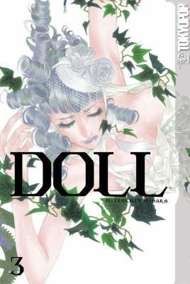 Doll: v. 3 by Mitsukazu Mihara
