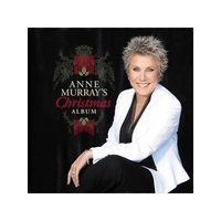 Anne Murray's Christmas Album by Anne Murray image